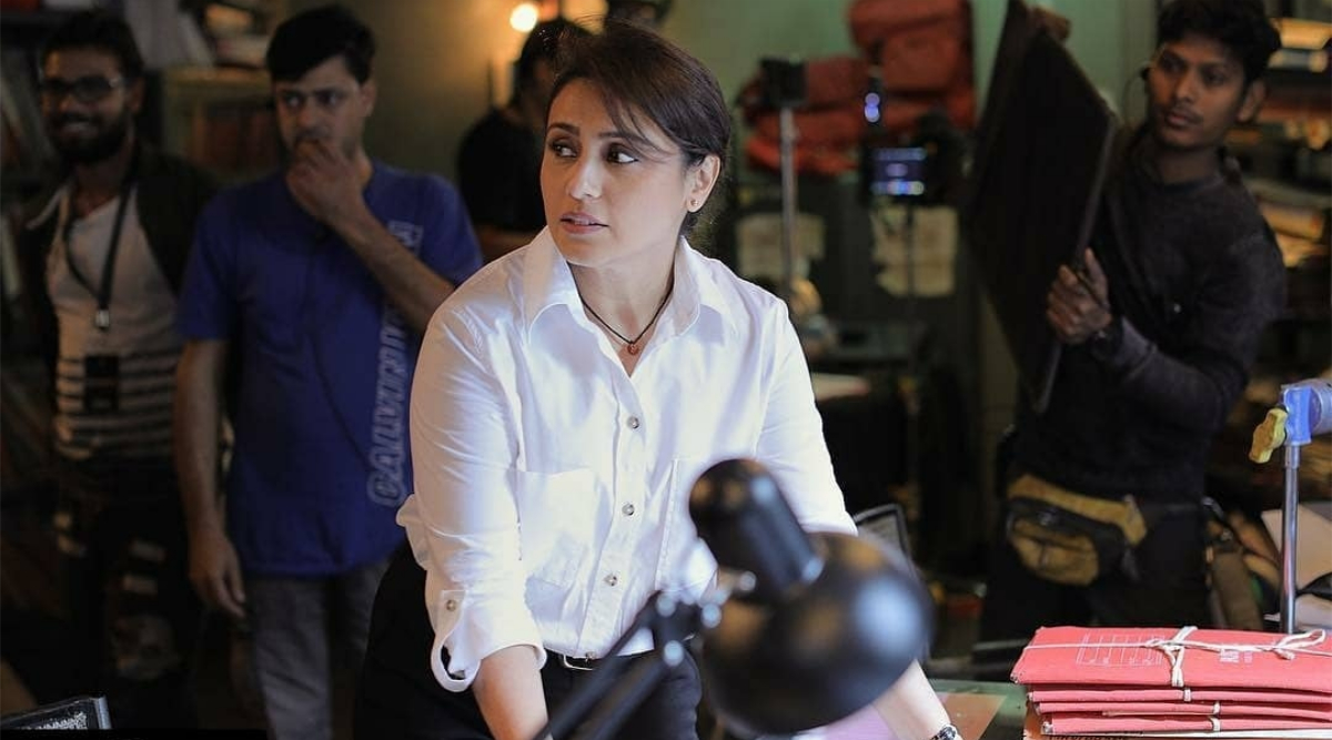 Mardaani 2 HD Full Movie Leaked on TamilRockers for Free Download & Watch Online: Rani Mukerji's Crime Drama Becomes a Victim of Online Piracy!