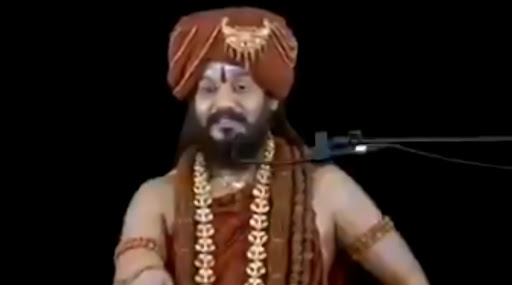 Nithyananda Says 'Nobody Can Touch Me, I Am Param Shiva' in Video Going Viral After Rape Accused's Passport Revocation