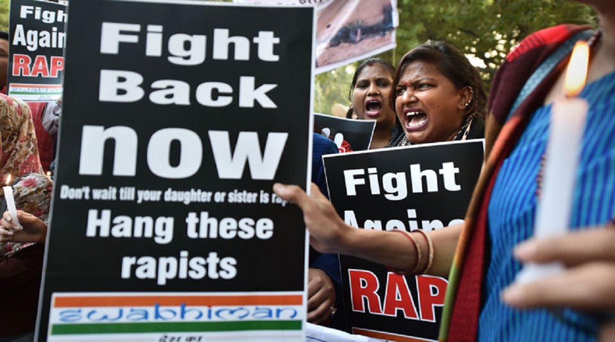 Hyderabad, Unnao Cases Aftermath: Centre Writes to States, Wants Strict Compliance With Filing of 'Zero FIR', Says 'Safety of Women High Priority'