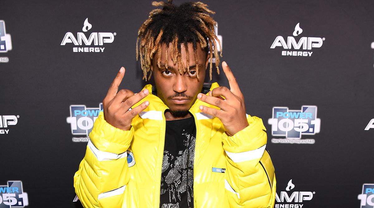 Rapper Juice WRLD, Promising Rap Talent, Dies at Age 21