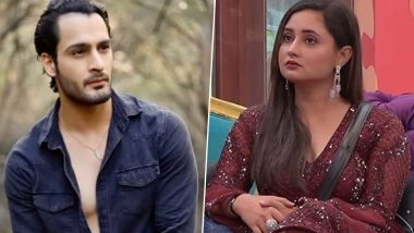 Bigg Boss 13: 'Enuff of This', Asim Riaz's Brother Suggests Rashami Desai to Stop Digging Up Her Past With Sidharth Shukla (View Tweet)