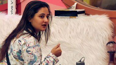Bigg Boss 13 Episode 60 Updates   23 Dec 2019: Rashami Gets Into A War With Arti