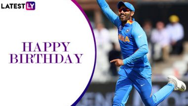 Happy Birthday Ravindra Jadeja: Lesser-Known Facts About 'Sir Jadeja' As He Turns 31