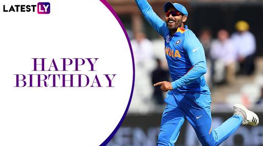 Happy Birthday Ravindra Jadeja: Lesser-Known Facts About 'Sir Jadeja' As He Turns 31