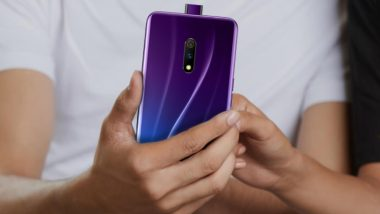 Realme To Launch 5G Smartphones in China From 2020; Says Realme CEO