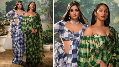 Diet Sabya Schools Rhea Kapoor and Masaba Gupta, Corrects Them That the Fashionable Page Does Not Comment on 'Bodies' (View Post)
