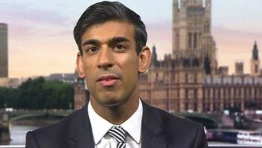 UK Election Results 2019: Narayan Murthy's Son-In-Law Rishi Sunak Among 15 Indian-Origin Winning Candidates