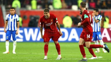 Premier League 2019–20 Result: Liverpool Secure 2–1 Win Over Wolves As Roberto Firmino Scores a 'Worldie'