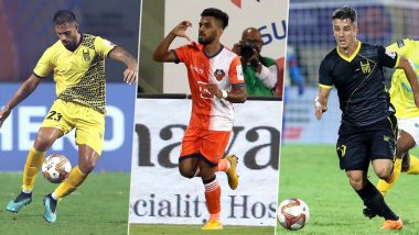 Hyderabad FC vs FC Goa, Indian Super League 2019–20: Robin Singh, Brandon Fernandes & Other Key Players to Watch Out for in HYD vs FCG ISL Clash
