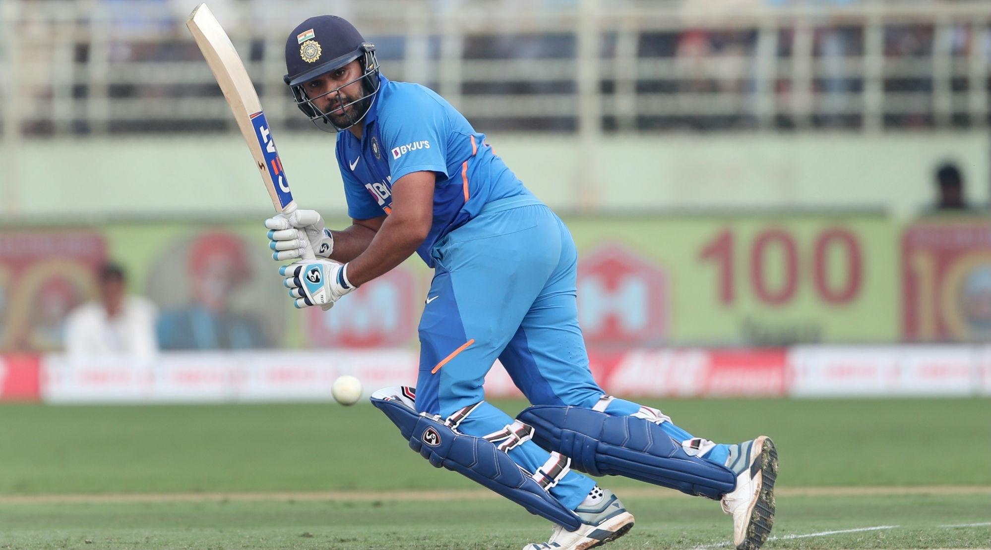 Rohit Sharma Becomes Third-Fastest Batsman to Reach 9000 Runs in One Day Internationals, Reaches Landmark During India vs Australia 3rd ODI 2020