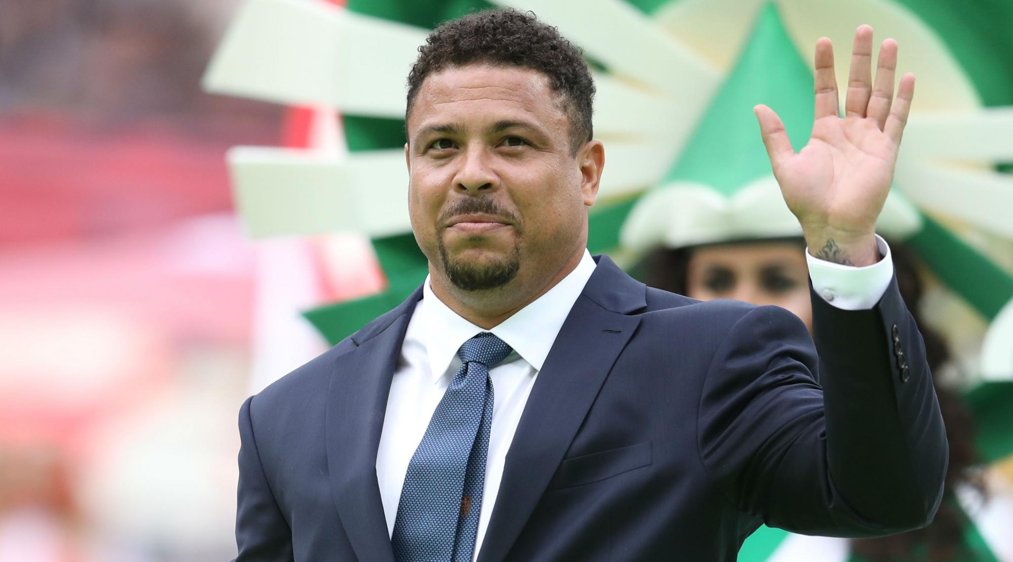 La Liga 'More Exciting Than Ever', Says Brazilian Legend Ronaldo Nazario