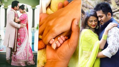 Saath Nibhana Saathiya's Rucha Hasabnis And Husband Rahul Jagdale Welcome Their First Child (View Pic)