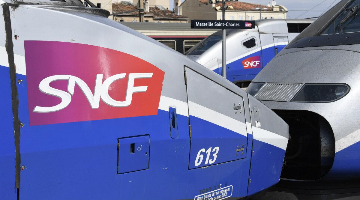 France's SNCF Cancels 90% of TGV Trains for Thursday Strike