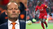 Sadio Mane Is The New Cristiano Ronaldo, Feels Dutch Legend Danny Blind