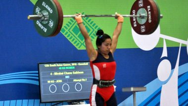 Who Is Mirabai Chanu? 5 Facts About India's Silver Medal-Winning Weightlifter At 2020 Tokyo Olympics
