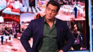 Bigg Boss 13 Takes a Toll on Salman Khan's Health, Family Asks Him to QUIT the Show