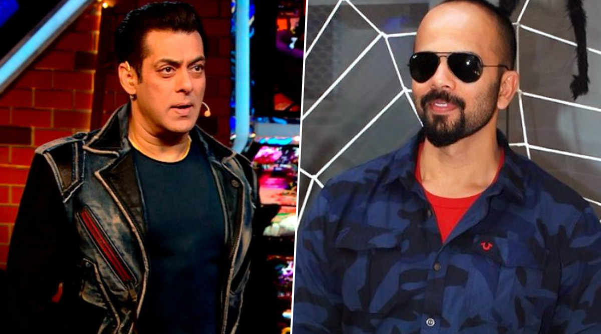 Bigg Boss 13 Finale: Rohit Shetty to Announce the Eviction of One of the Finalists in Salman Khan's Reality Show