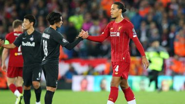 SAL vs LIV Dream11 Prediction in UEFA Champions League 2019–20: Tips to Pick Best Team for RB Salzburg vs Liverpool Football Match