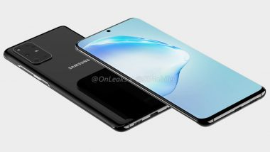 Samsung Galaxy S11 Series, Galaxy Fold 2 Rumoured To Launch on February 18 Next Year: Report