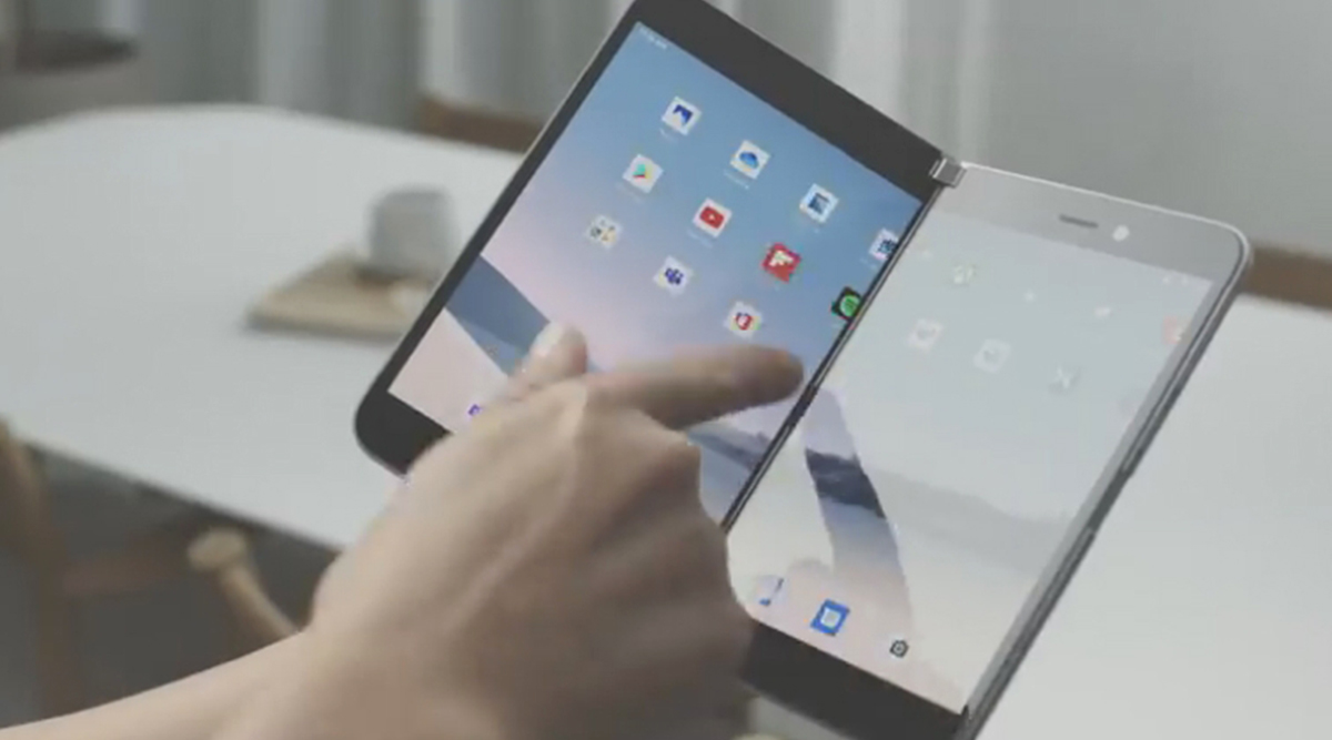 Samsung's New Clamshell Foldable Smartphone Likely To Unveil in February Next Year: Report