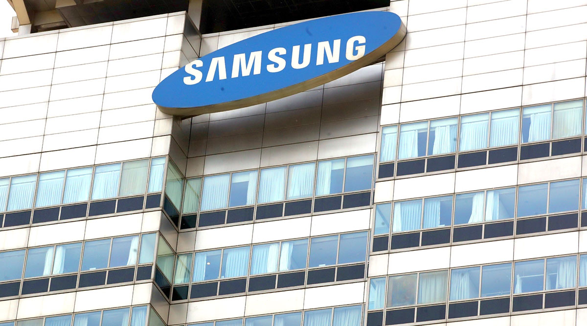 Samsung Patents For A Smartphone With Expandable Display: Report