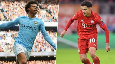 Bayern Munich Transfer News Update: Leroy Sane and Philippe Coutinho To Be Signed By Bundesliga Giants in January