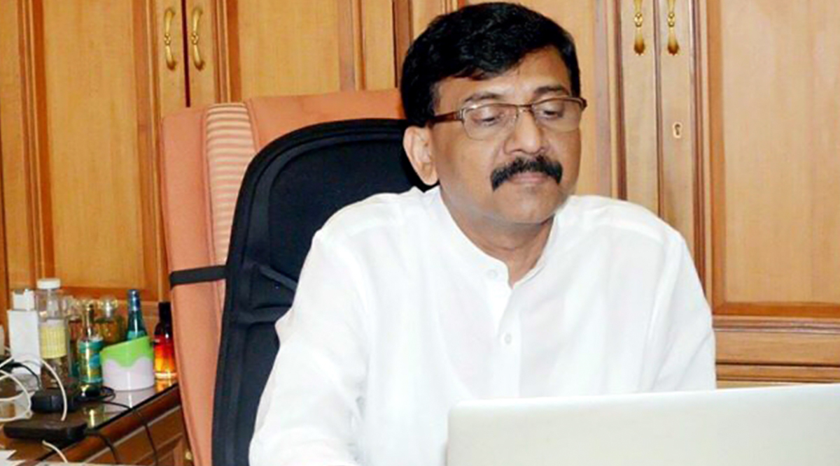 Devendra Fadnavis Committed Treachery With Maharashtra, Says Sanjay Raut After Anantkumar Hegde Claimed Ex-CM Returned Rs 40,000 Core Fund