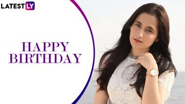 Sanjeeda Sheikh Birthday Special: Interesting Facts About The Ek Hasina Thi Beauty