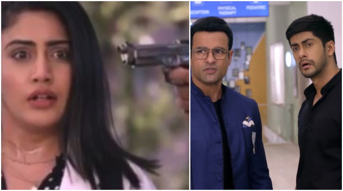 Sanjivani 2 January 9, 2020 Written Update Full Episode: Vardhan Decides to Attack Sid At His Lowest Phase, Ishani Comes to His Rescue