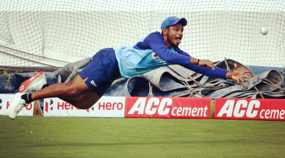Sanju Samson to Replace Rishabh Pant in India vs West Indies 2nd T20I 2019? Wicket-Keeper Batsman's Latest Tweet Draws Speculations About The Same