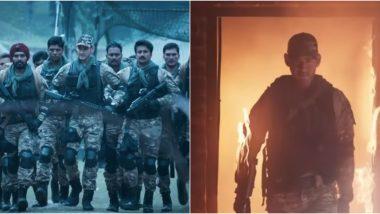 Sarileru Neekevvaru Anthem: Mahesh Babu Starrer's New Track Is a Beautiful Rendition Dedicated to the Soldiers (Watch Video)