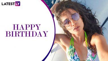 Sarah Jane Dias Birthday: Drool-Worthy Bikini Pictures Of The Former Femina Miss India World