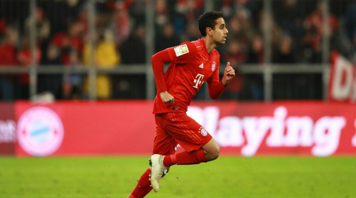 Sarpreet Singh Becomes First Player Of Indian Origin to Play For Bayern Munich