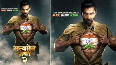 Satyameva Jayate 2 Director Milap Zaveri Drops Hint About the Storyline of John Abraham Starrer