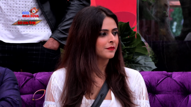 Bigg Boss 13 Weekend Ka Vaar Highlights 15 Dec 2019 Madhurima Tuli Evicted