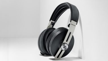 Sennheiser Momentum Wireless 3 Headphones Launched in India At Rs 34,990