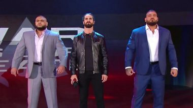 WWE Raw Dec 9, 2019 Results and Highlights: Seth Rollins & AOP Attack Kevin Owens; Randy Orton Hampers AJ Styles' Chances To Win United States Championship Belt (Watch Videos)