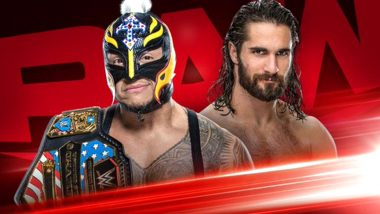 WWE Raw Dec 16, 2019 Results and Highlights: Seth Rollins Challenges Rey Mysterio For United States Championship; The O.C. Assaults Randy Orton (Watch Videos)