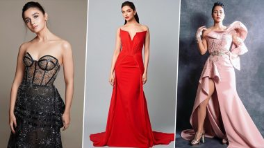50 Sexiest Asian Women 2019: Alia Bhatt Tops The List Followed By Deepika Padukone and Hina Khan (View List)