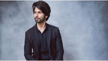 Shahid Kapoor Gives Witty Reply to a Fan Asking Him Who is More Difficult to Handle - His Wife or Kids?