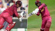 IND vs WI 1st ODI 2019: Twitterati Heap Praises on the Caribbean Young Guns As Shai Hope, Shimron Hetmyer Smash Centuries