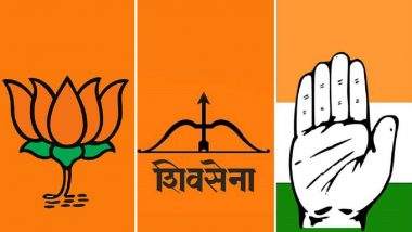Malegaon Mayoral Election Results 2019: Congress, BJP, Shiv Sena Team Up to Elect Tahira Shaikh as Mayor