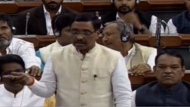 Citizenship Amendment Bill: Shiv Sena Keeps Suspense on Its Stand, TRS Opposes CAB