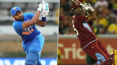 India vs West Indies, 2nd T20I 2019, Key Players: Shreyas Iyer, KL Rahul, Shimron Hetmyer and Other Cricketers to Watch Out for in Thiruvananthapuram