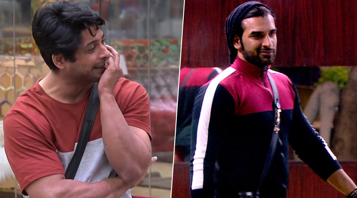 Bigg Boss 13: Captaincy Task Cancelled After Paras Chhabra's Unfair Sanchalan, Sidharth Shukla 'Punished' And Not Evicted By Bigg Boss For Pushing Asim Riaz