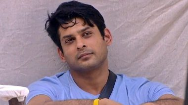 Bigg Boss 13: Sidharth Shukla to Be Discharged from Hospital, Will Return to BB House on Monday