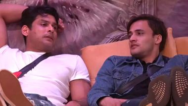 Bigg Boss 13: Sidharth Shukla Did the Right Thing by Nominating Asim Riaz Over Mahira Sharma, Believe Fans (Poll's Result Inside)