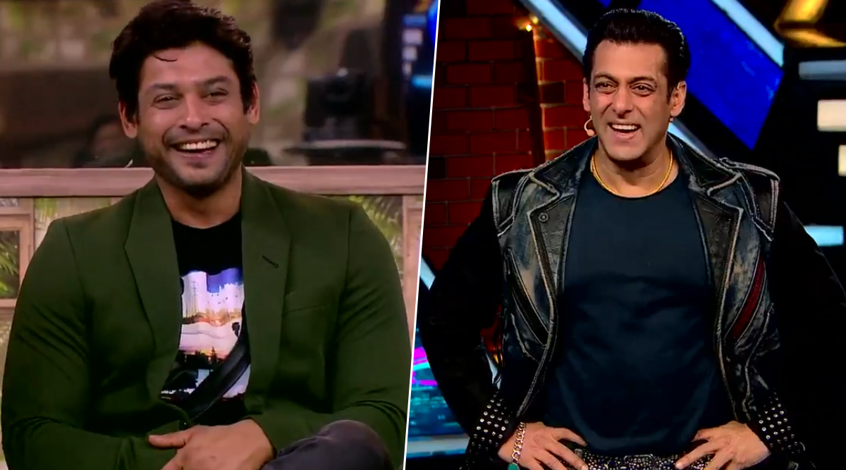 Bigg Boss 13: Salman Khan To Offer a Bollywood Film To Sidharth Shukla? Deets Inside