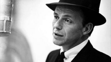 Frank Sinatra Birth Anniversary: 5 Evergreen Tracks of the Legendary Singer That Are a Must-Have On Your Playlist
