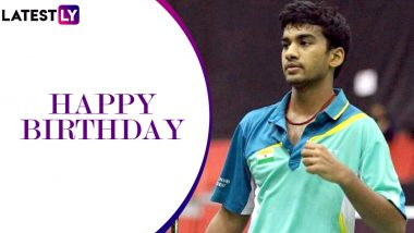 Happy Birthday Siril Verma: 5 Lesser-Known Things to Know About the South Asian Games Gold Medalist As He Turns 20